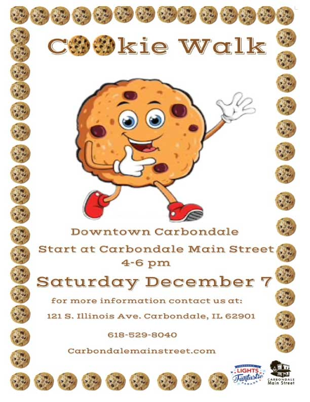 Cookie-Walk
